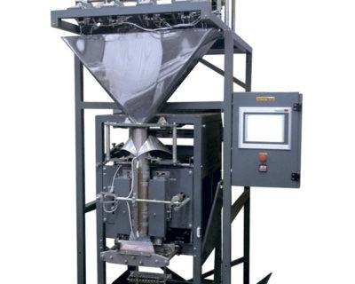 Система автоматизации для вертикальной упаковочной машины