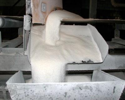 Автоматизация станции контрольной фильтрации сока, четырех вертикальных кристаллизаторов и пр.