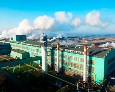 Автоматизация станции фильтрации сиропа, двух котлов и пр.