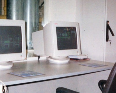 Автоматизация котлов ДЕ-4-14ГМ, ДЕ-10-14ГМ