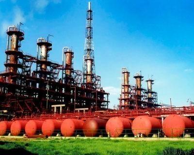 Система управления насосами транспортирующими азот