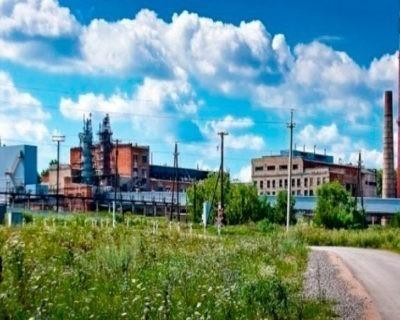 Автоматизация жомосушильного отделения — сахарный завод