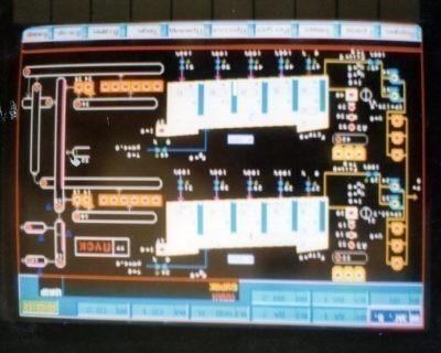 Наклонный диффузионный аппарат — автоматизация отделения