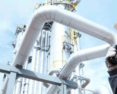 Расходомер VIS — измерение расхода нефти, газа и воды в режиме реального времени