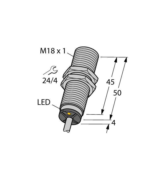 BI8-M18-AP6X