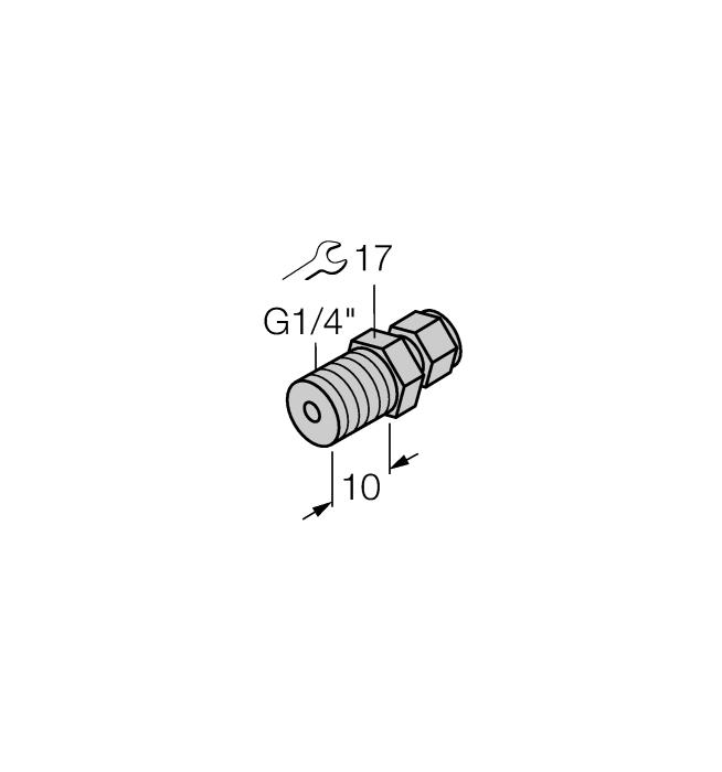 CF-M-3-G1/4-A4