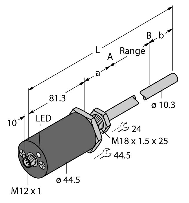 LTX900M-F10-LI0-X3-H1151