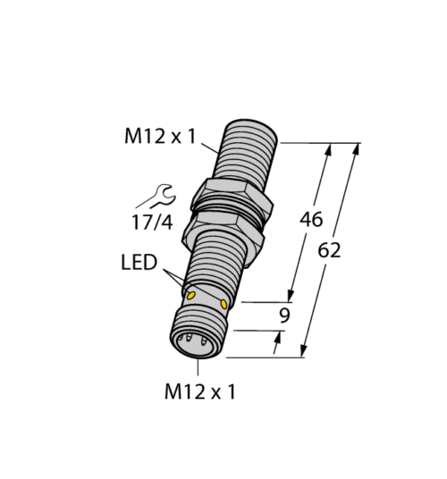 BI3-M12-IOLU69X2-H1141