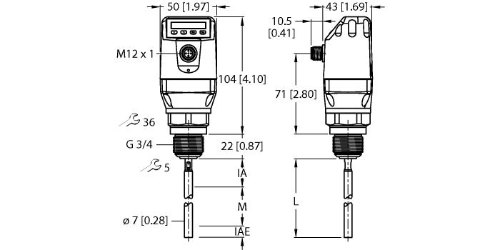 LS-551-0700-LIU22PN8X-H1151