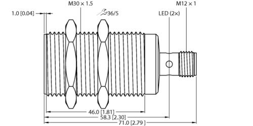 BI12-M30-2APS8X2-H1141