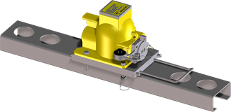 WEIGHTRAC Reference Absorber