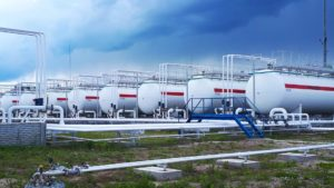 Автоматизация топливных складов