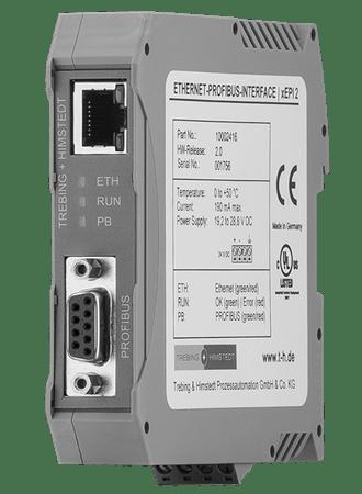 Ethernet-Profibus interface