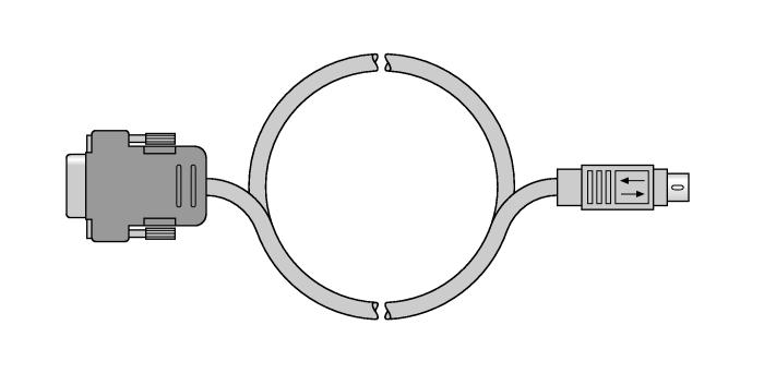 I/O-ASSISTANT-KABEL-BL20/BL67