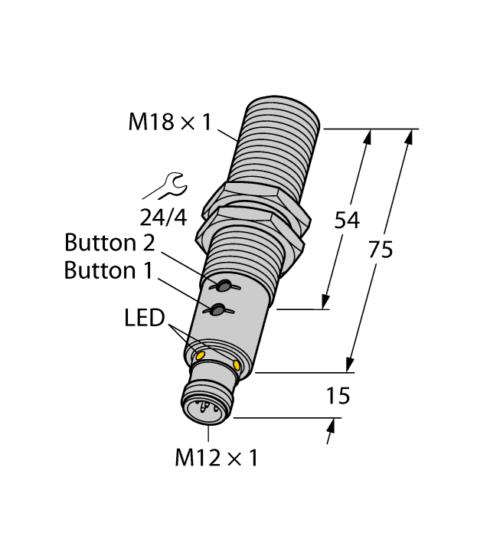 RU130U-EM18E-LIU2PN8X2T-H1151/3GD