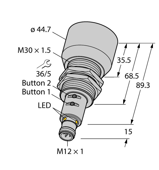 RU600U-M30E-LIU2PN8X2T-H1151