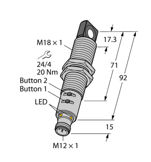 RU130U-M18ES-LIU2PN8X2T-H1151