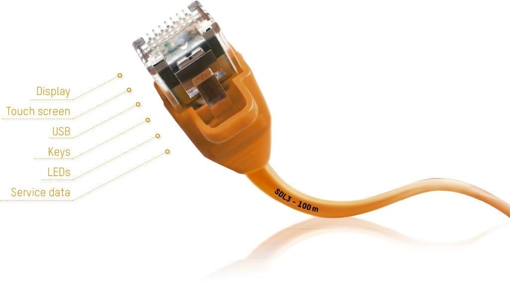 Smart Display Link 3
