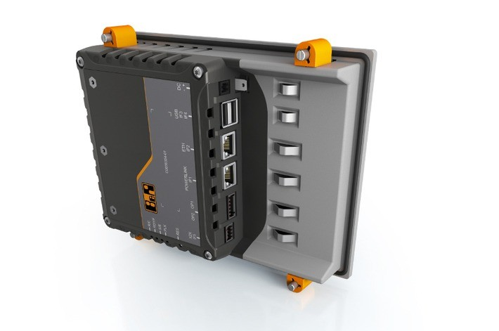 Power Panel C-/T-Series