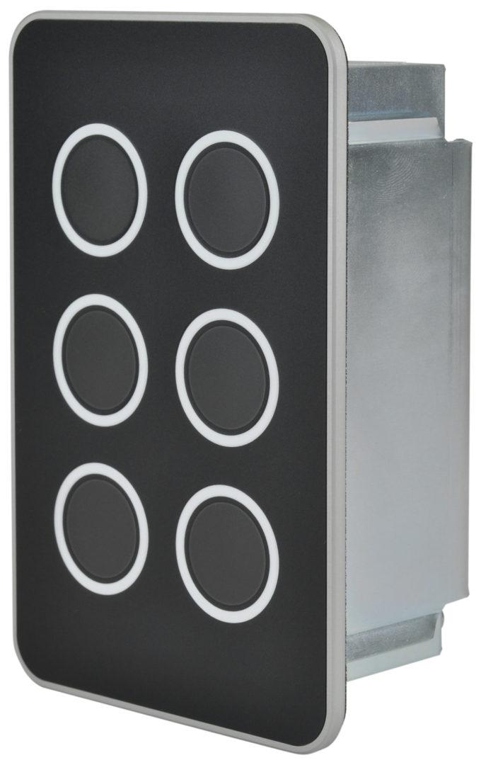 Keypad modules