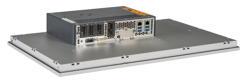 Panel PC 3100 (мульти-тач)