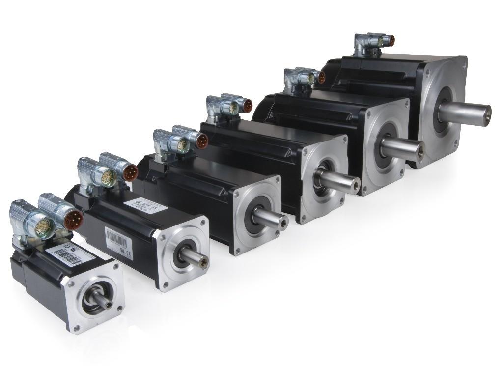 Синхронные двигатели 8JSA