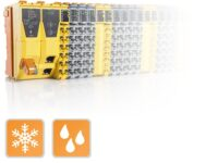 Система X20 с защитным покрытием