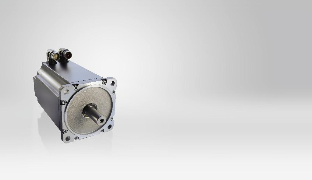Синхронные двигатели 8LSN