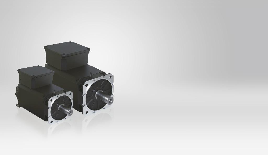 Синхронные двигатели 8KS