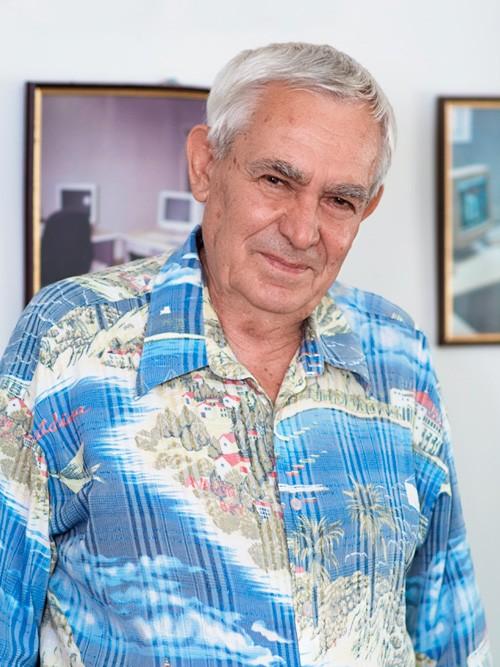 Анатолий Ершов
