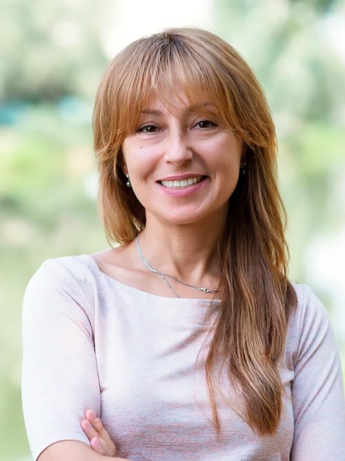 Лилия Каминская