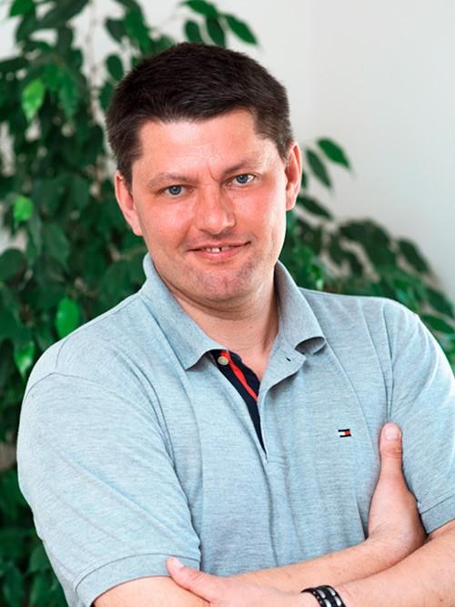 Юрий Петрик