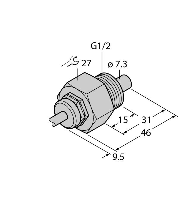 FCS-G1/2A4-NA/D100