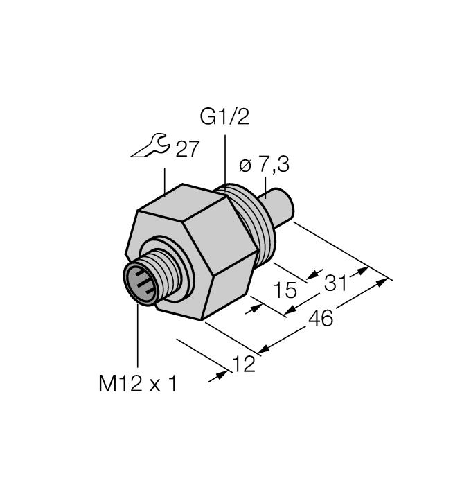 FCS-G1/2A4-NAEX-H1141