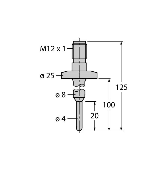 TP-504A-TRI3/4-H1141-L100