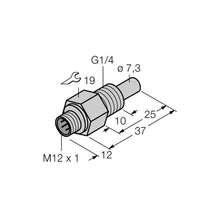 FCS-G1/4A4-NA-H1141