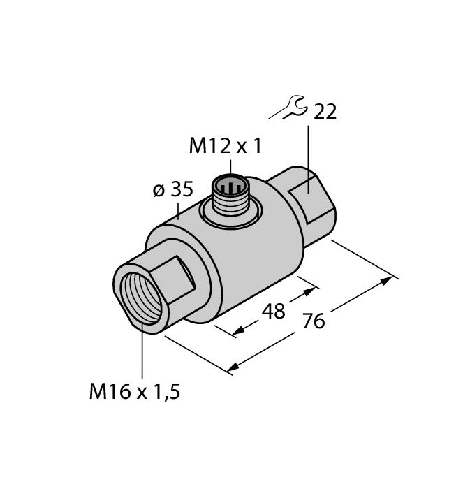 FCI-D09A4-NA-H1141/M16