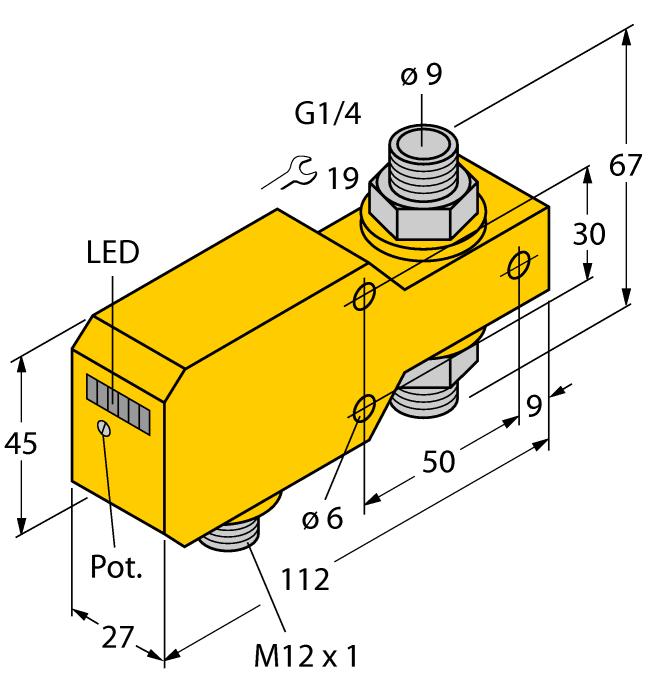 FCI-D10A4P-AP8X-H1141/A