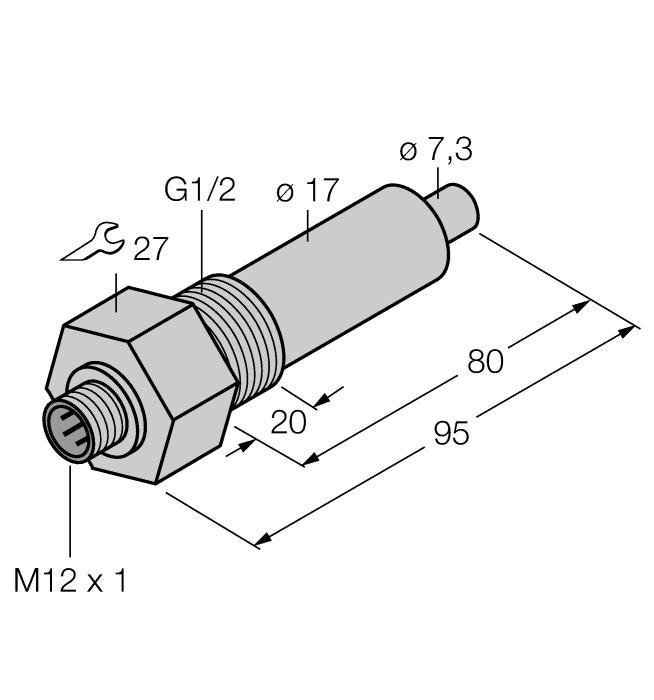 FCS-G1/2A4-NA-H1141/L080