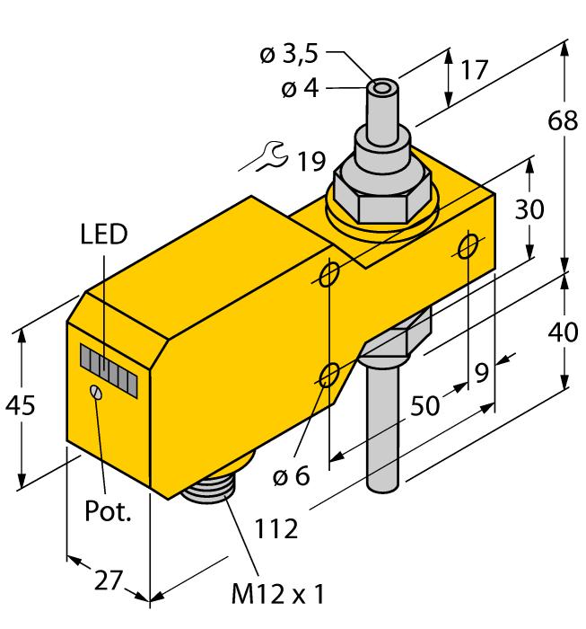 FCI-TCD04A4P-AP8X-H1141