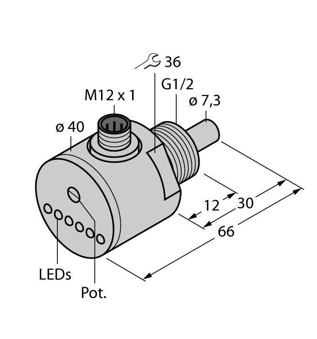 FCS-G1/2DY-AP8X-H1141