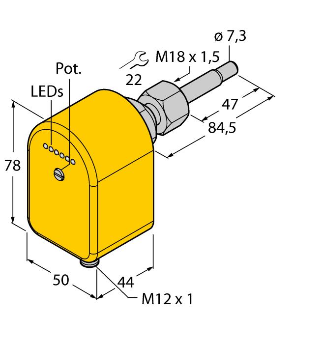 FCST-A4P-AP8X-H1141