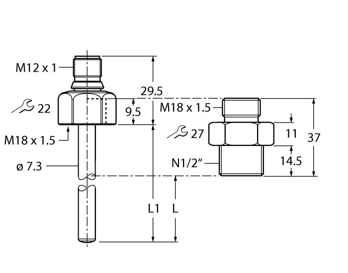 FP100-300L-63-NA-H1141