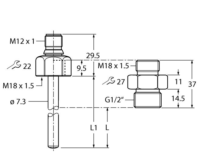 FP100-300L-62-NA-H1141