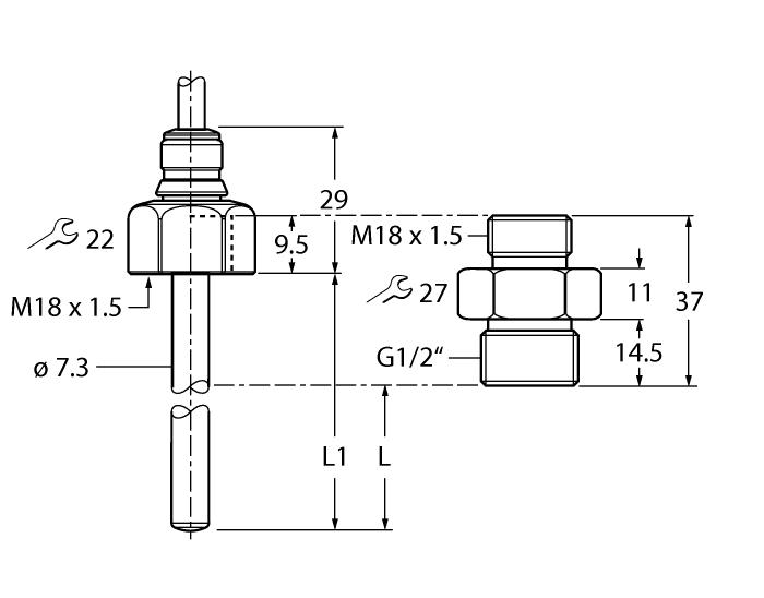 FP100-300L-30-NA-2M