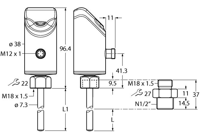 FS100-300L-63-2UPN8-H1141