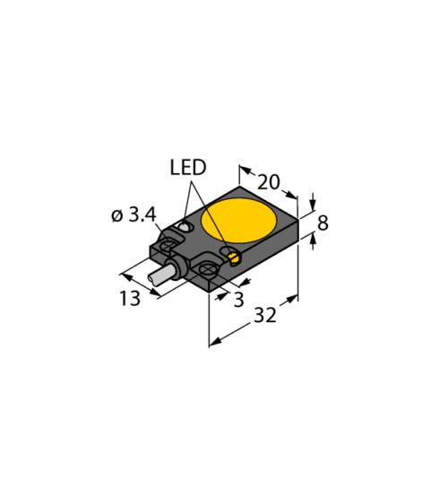 BC5-Q08-AN6X2/S250