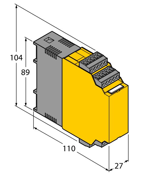 TURCK — от датчиков, реле, соединителей до интерфейсных модулей промежуточной автоматики и bus-систем