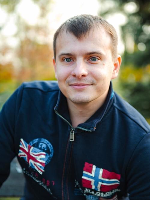 Андрей Щиренко