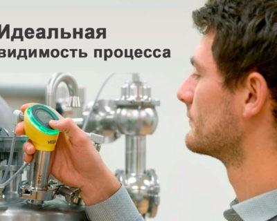 Датчики давления VEGABAR и сигнализаторы уровня VEGAPOINT